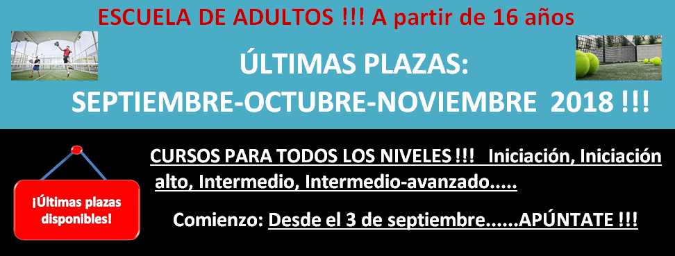 ULTIMAS PLAZAS SEPT-OCT-NOV....APUNTATE.PNG